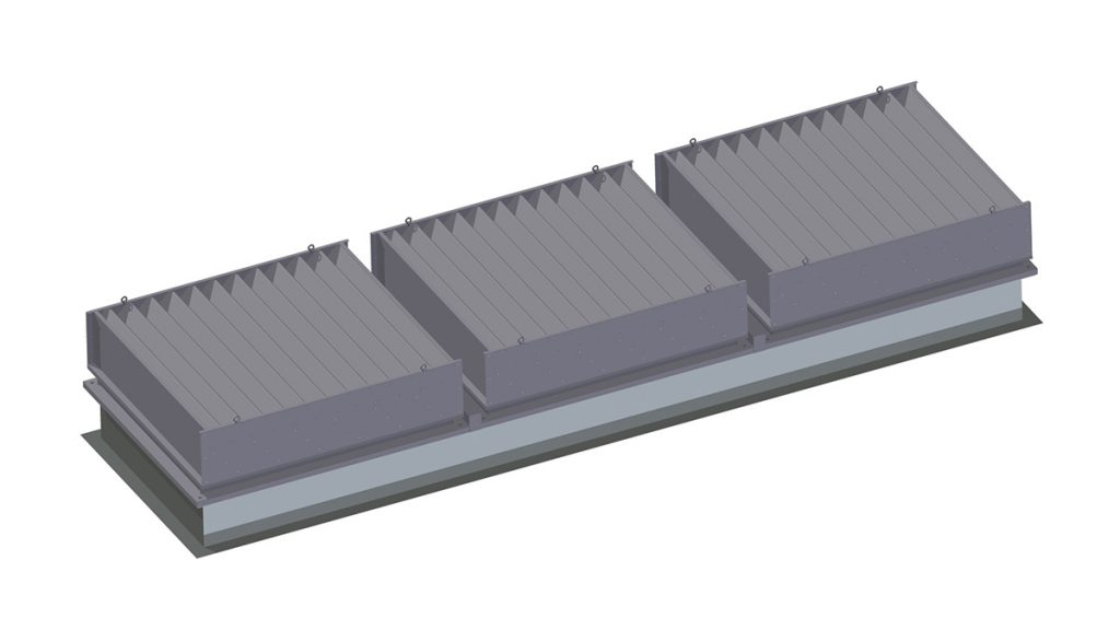 RV3 Flachlueftersystem