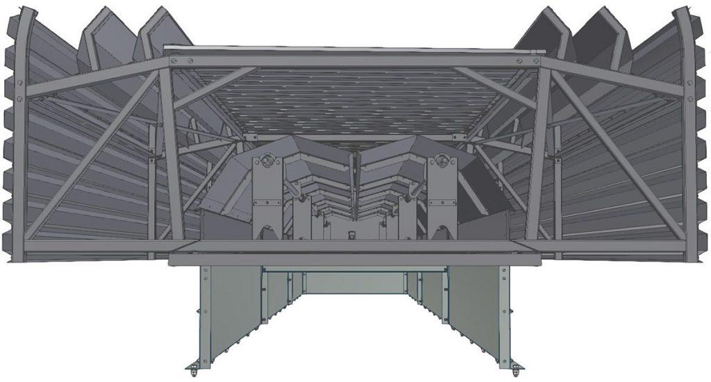 Dachluefter RV1 II Frontal Perspektive 2